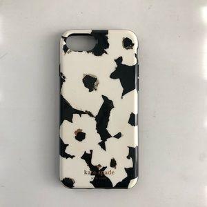 Kate Spade iPhone 6,7,8 case!